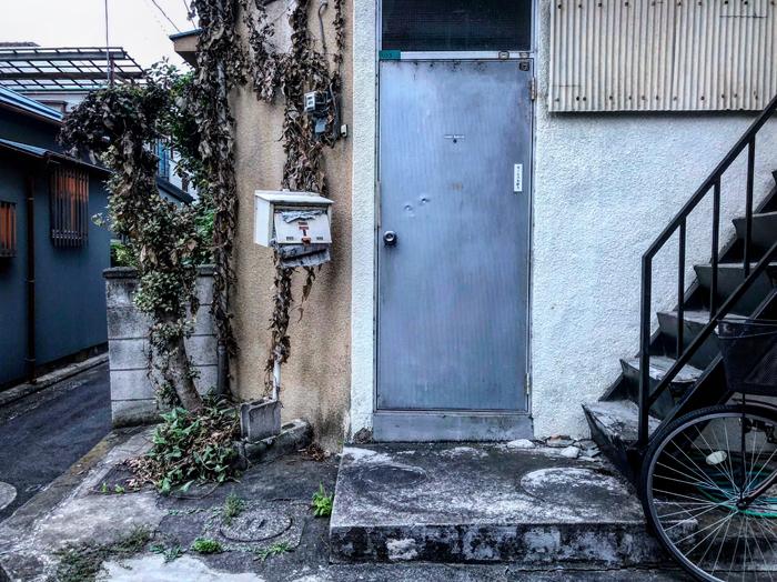 葛飾区東立石 / iPhone 8_c0334533_15032390.jpg