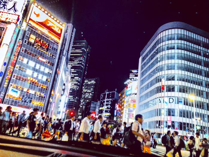新宿区西新宿 / iPhone 8_c0334533_15210392.jpg