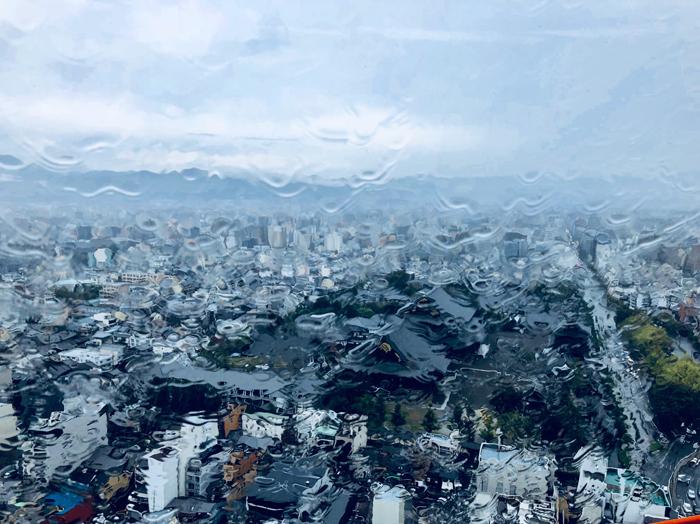 京都タワー / iPhone 8_c0334533_16315884.jpg