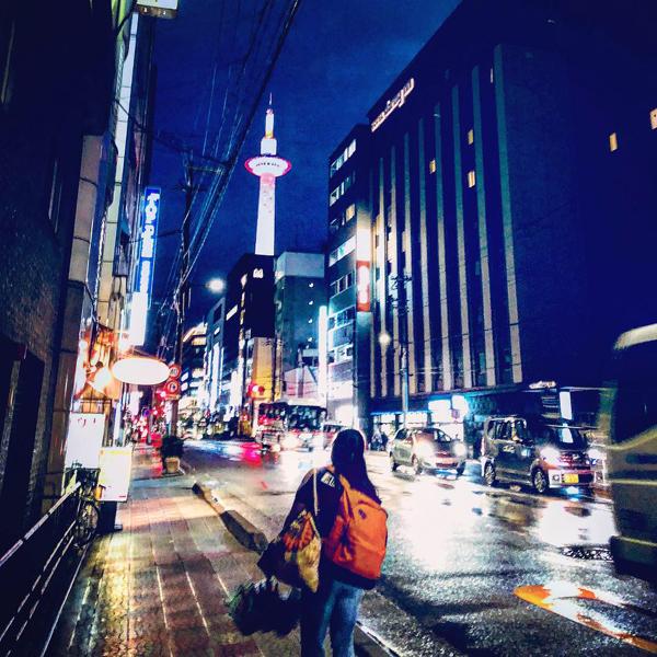 京都市下京区東塩小路町 / iPhone 8_c0334533_16361206.jpg