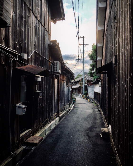 名張市上本町 / iPhone 8_c0334533_22185067.jpg