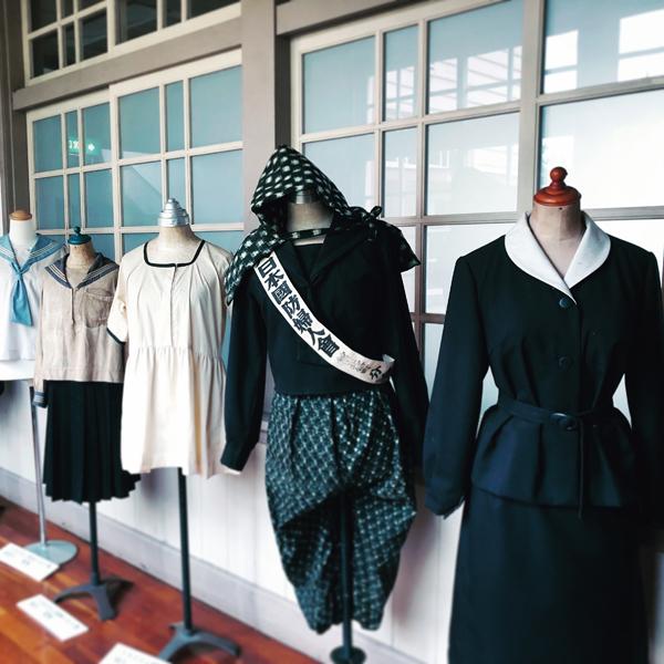 千葉県立安房南高等学校旧第一校舎 / iPhone 8_c0334533_22542457.jpg