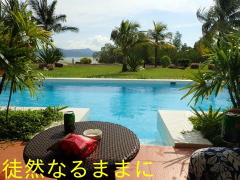 Hotel The Ocean Residence Langkawiの蝶たち_d0285540_20065350.jpg