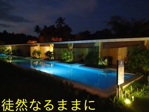 Hotel The Ocean Residence Langkawiの蝶たち_d0285540_20241803.jpg