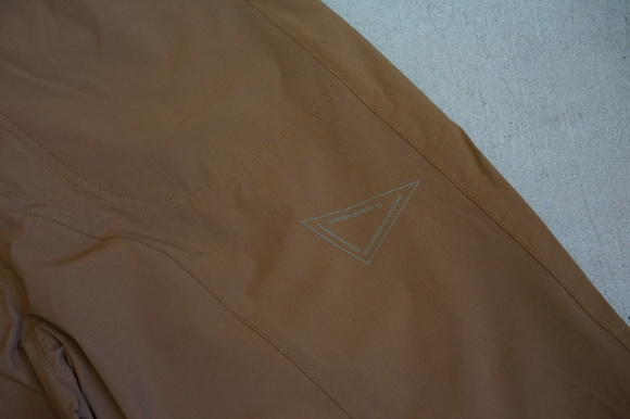 Hikers Pants その①開発経緯_f0251840_11100729.jpg