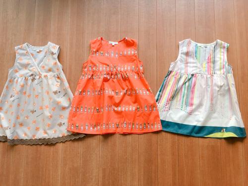 『くまのがっこう』のお洋服_a0232169_22222123.jpg