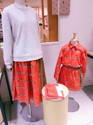 『くまのがっこう』のお洋服_a0232169_22303477.jpg