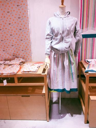 『くまのがっこう』のお洋服_a0232169_22303760.jpg