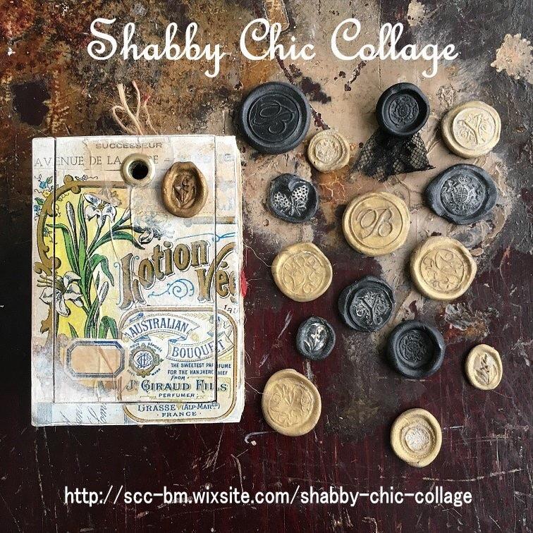 「Shabby Chic Collage」登録商標(No. 6085002)_c0161571_20074092.jpg