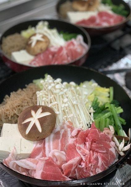 スパイス チキボーン ✿ すき煮((*'~'*)) ♪_c0139375_1334891.jpg