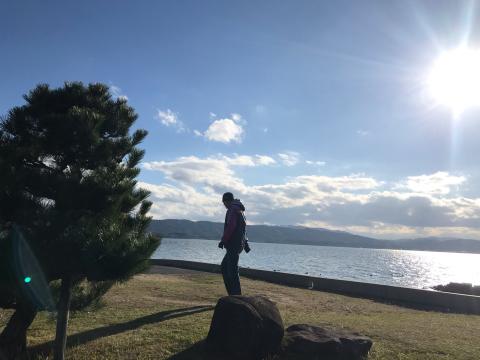 2019.1.4 松江市新年賀会_b0174284_18184024.jpg
