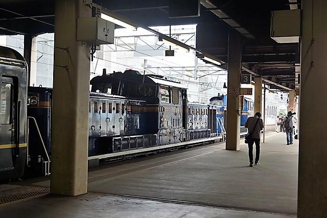 藤田八束の鉄道写真@仲の良い二人に会って嬉しいです。・・・目線で変わる車両の可愛さ、連結部分の可愛さ_d0181492_23135443.jpg