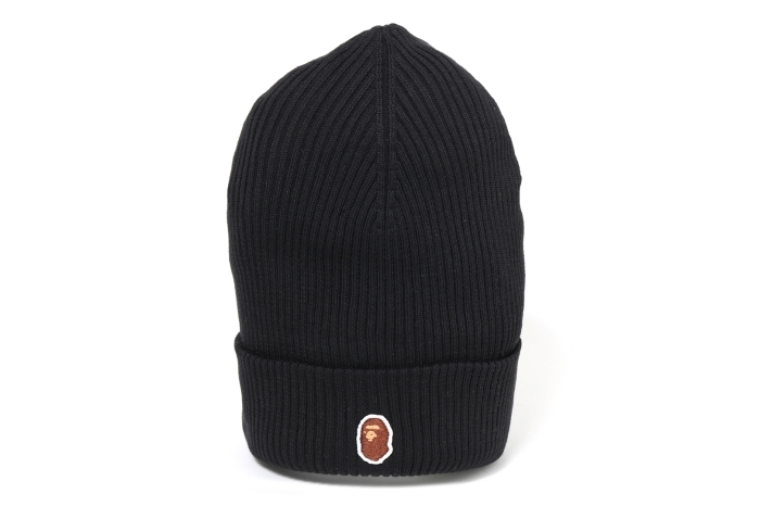 APE HEAD ONE POINT KNIT CAP_a0174495_17103329.jpg