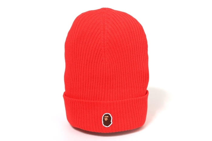 APE HEAD ONE POINT KNIT CAP_a0174495_17103930.jpg