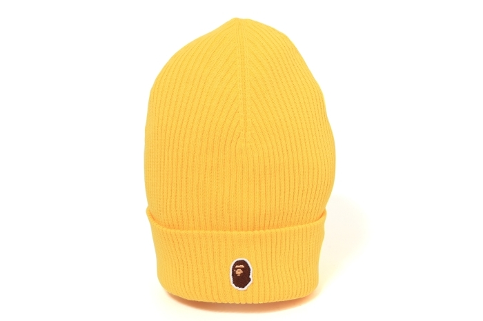 APE HEAD ONE POINT KNIT CAP_a0174495_17105049.jpg