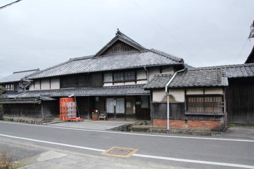 宮の松 特別純米酒[松尾酒造場]_f0138598_05002642.jpg