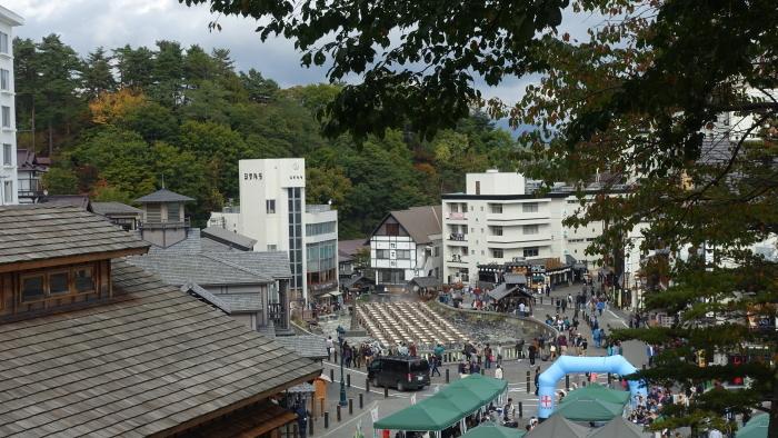 草津温泉へGO!2018年10月14日(日)_b0290816_15195224.jpg