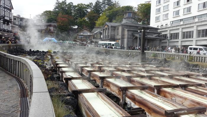 草津温泉へGO!2018年10月14日(日)_b0290816_15210349.jpg