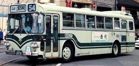 京都市交通局 日野K-RC381 +日野車体_e0030537_17400892.jpg
