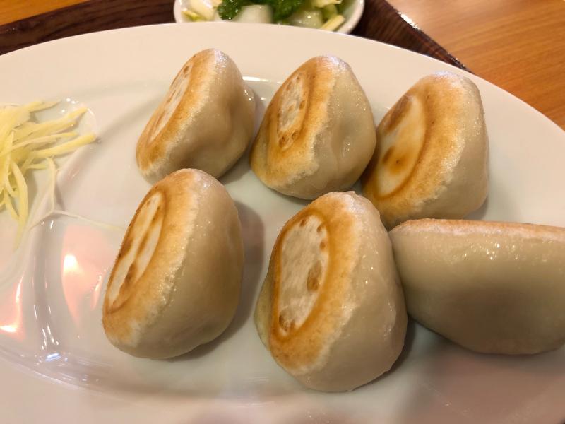あの超美味餃子屋さんが神保町に! 曾さんの餃子_a0359239_21554112.jpg