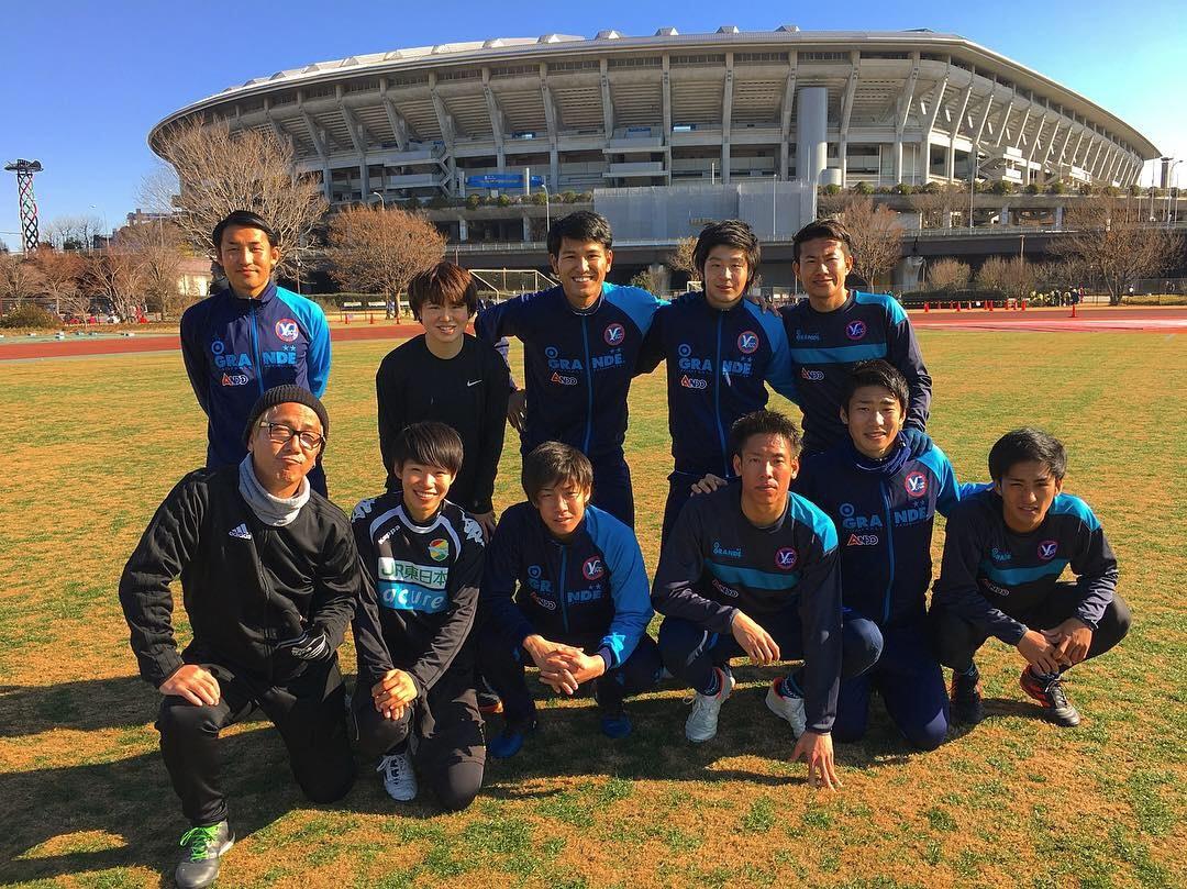 横浜少年サッカー大会 市長杯 2019_c0063445_15560497.jpeg