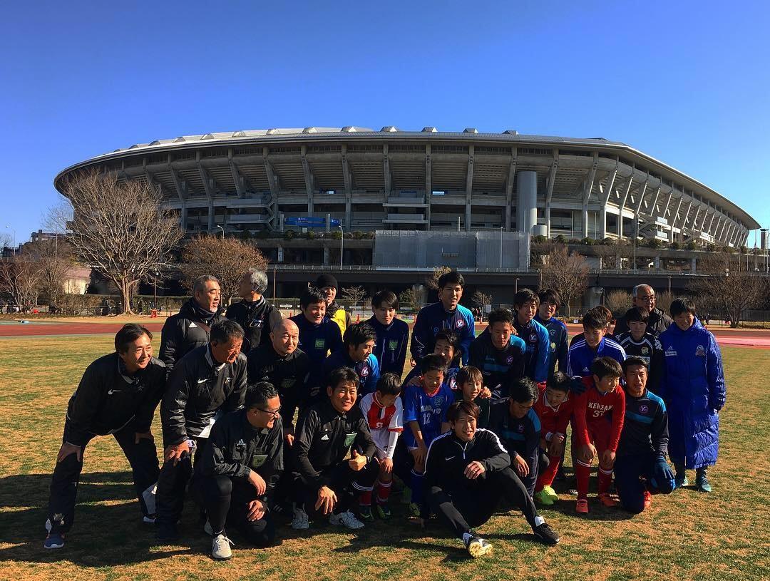 横浜少年サッカー大会 市長杯 2019_c0063445_15563283.jpeg