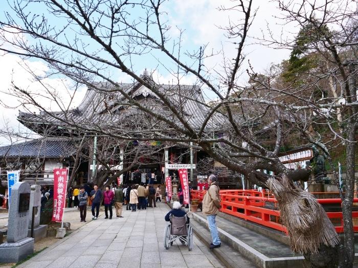 新春の紀三井寺 2  2019-01-07 00:00_b0093754_22072312.jpg