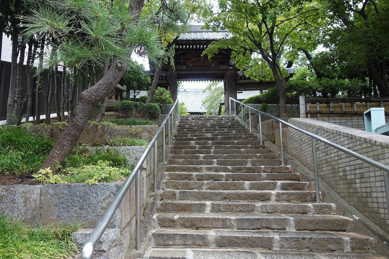 早稲田大学の周辺を歩く_c0112559_09424281.jpg