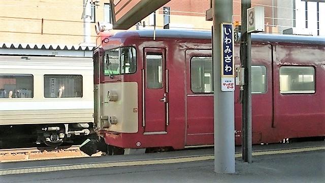 藤田八束の鉄道写真@仲の良い二人に会って嬉しいです。・・・目線で変わる車両の可愛さ、連結部分の可愛さ_d0181492_10082093.jpg