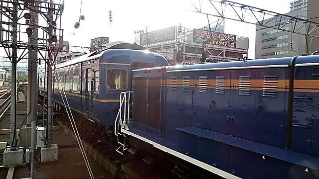 藤田八束の鉄道写真@新幹線はビジネスに、特急在来線は観光にもっと多様化を考えて欲しい・・・新幹線が駅を寂しくする_d0181492_23493140.jpg