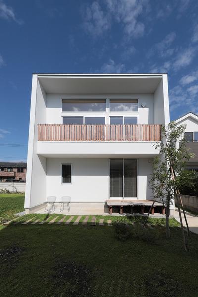 国分寺の住宅  photo_a0122098_15513067.jpg