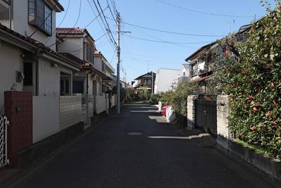 国分寺の住宅  photo_a0122098_1624686.jpg