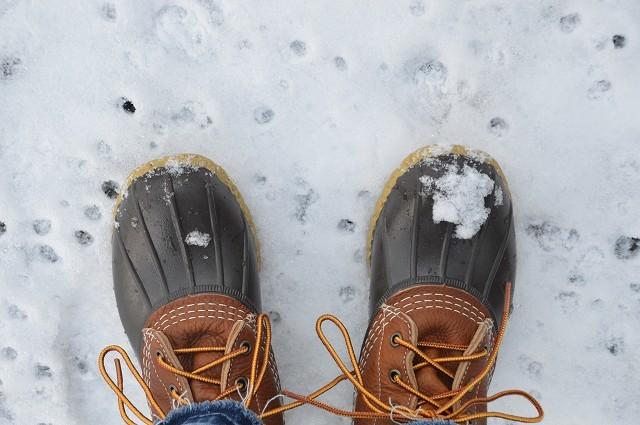 冬の軽井沢②:離山へ_c0124100_16144767.jpg
