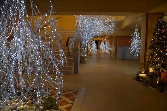冬の軽井沢③:Hotel Bleston Court_c0124100_17331685.jpg