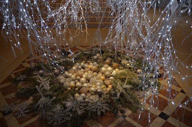 冬の軽井沢③:Hotel Bleston Court_c0124100_17332579.jpg