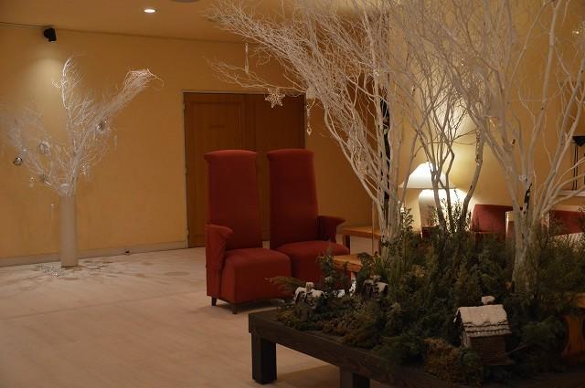 冬の軽井沢③:Hotel Bleston Court_c0124100_17332820.jpg