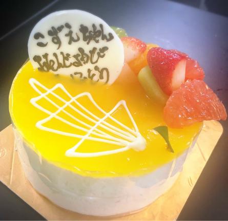 12/10 Birthday Party❣️_f0042034_01585752.jpg