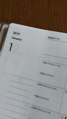190120  第4週の手帳タイムを取ろう!_f0164842_12375788.jpg