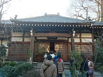 目黒・寺社めぐり_a0061057_0233296.jpg