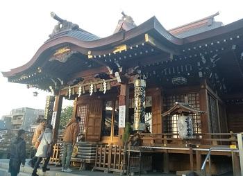 目黒・寺社めぐり_a0061057_025508.jpg