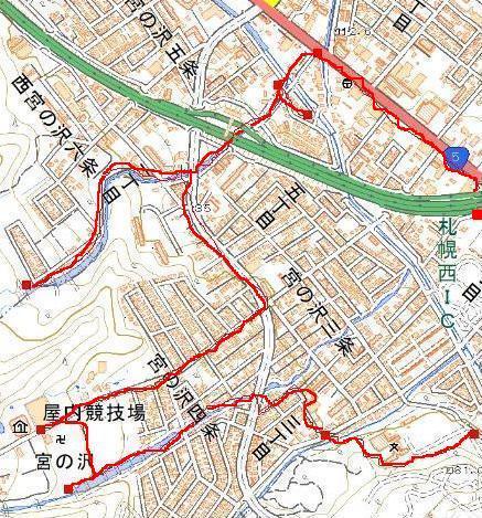 西宮の沢の三川を歩く(2)_f0078286_10402243.jpg