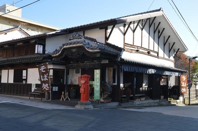 冬の軽井沢⑤:翌日、小諸へ_c0124100_11453183.jpg