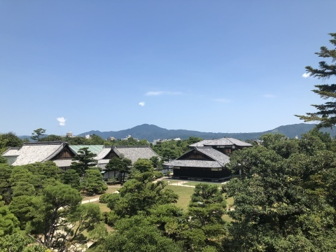 夏の想い出 母娘京都旅 2日目④_a0157409_22544706.jpeg