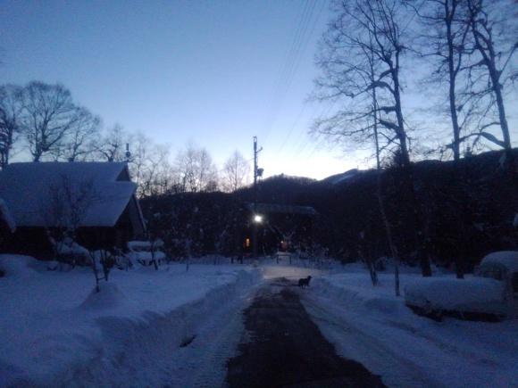 雪の白馬旅行①_d0224111_21521776.jpg