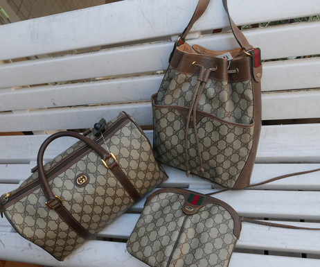 70\'s Gucci Bag_f0144612_20402086.jpg
