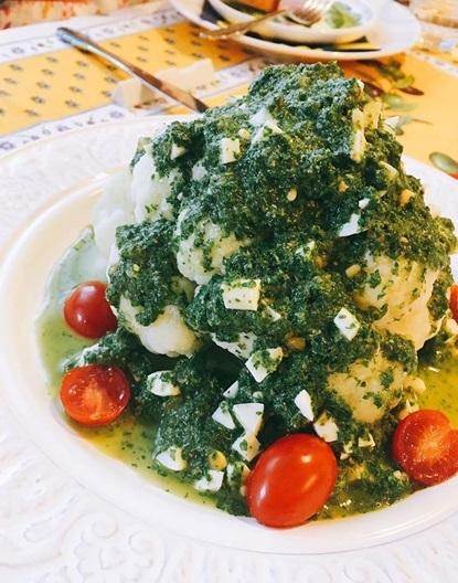 低糖質イタリアンのレッスン @新宿クリナップキッチンタウンさまのご案内_d0041729_21410548.jpg