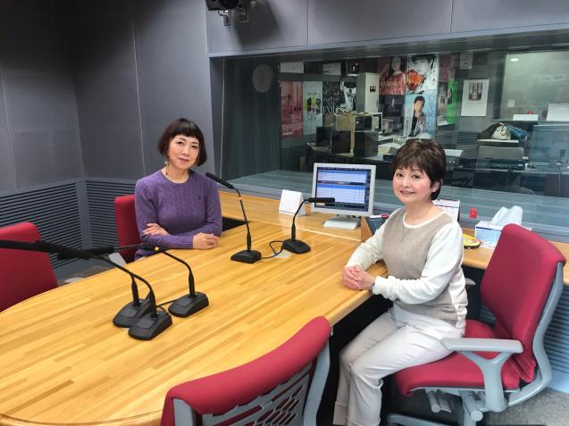 radio talk!!東海ラジオ!_b0199930_21194986.jpg