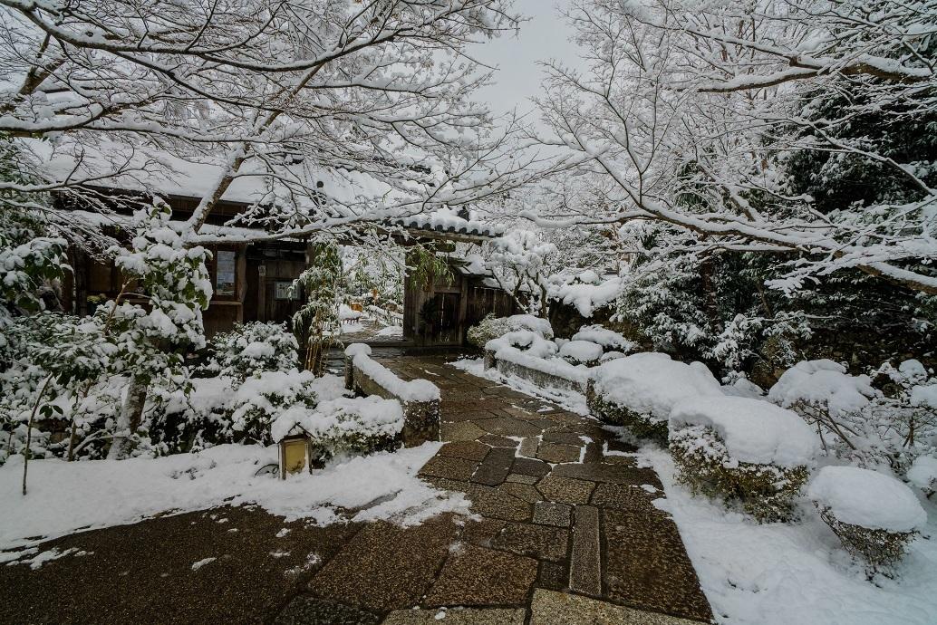 宝泉院の雪景色_e0363038_13540997.jpg