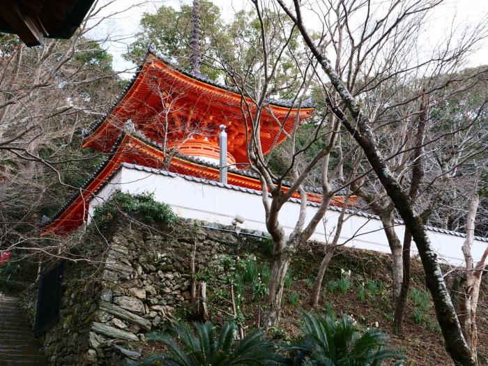 新春の紀三井寺 3  2019-01-09 00:00_b0093754_23012618.jpg