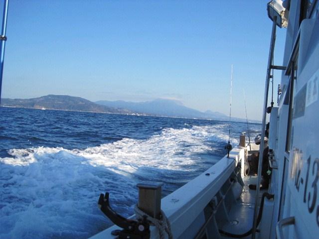 初釣りは乗合船で鯛釣りに行きました _a0278866_11342379.jpg